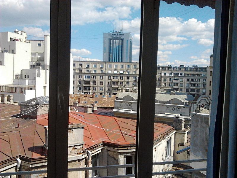 Studio FRENCH EMBASSY Amzei beside the Embassy, vacation rental in Bucharest