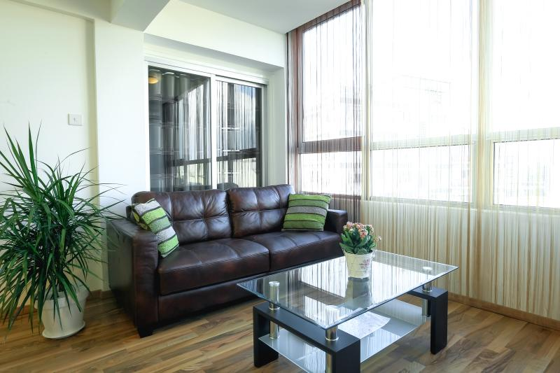 Central Cosy with a View, holiday rental in Lachi