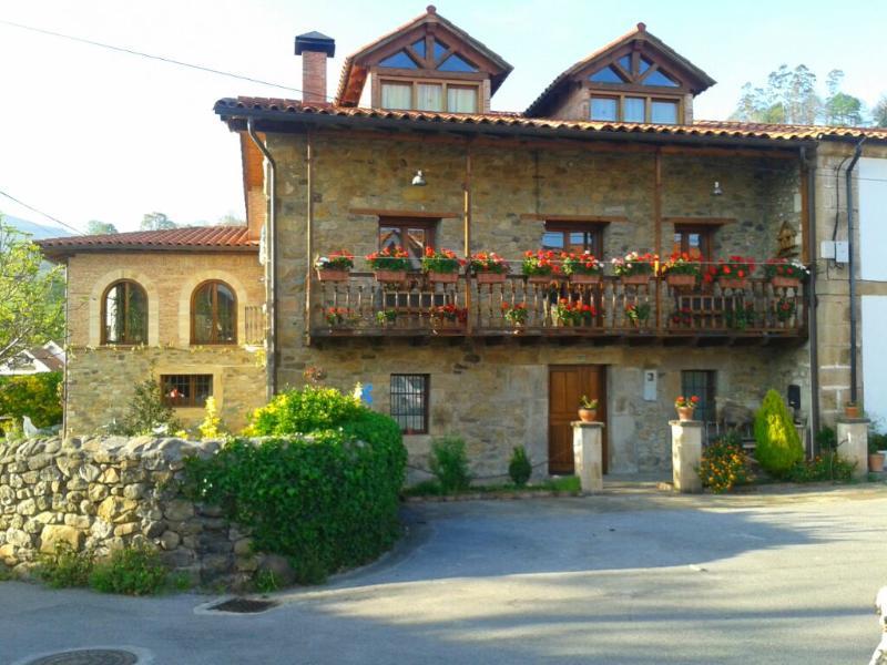 La Corralada de Saro, casa vacanza a Santa Maria de Cayon