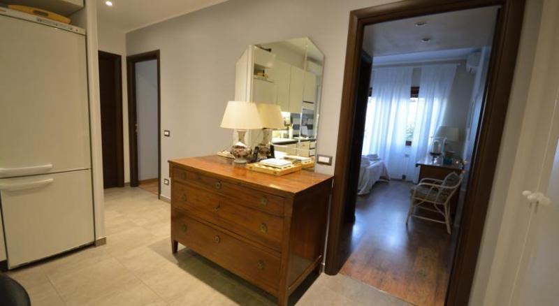 kitchen/common room