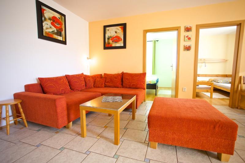 apartment No.1Livingroom