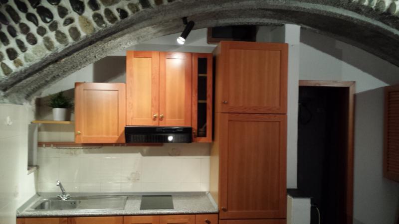 Appartamento a Vernazza nel Parco delle 5 Terre, holiday rental in Vernazza