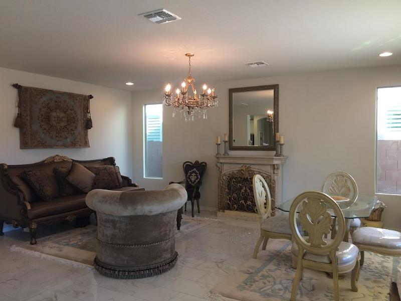 Brand New GUEST SUITE in owner's home, holiday rental in New River