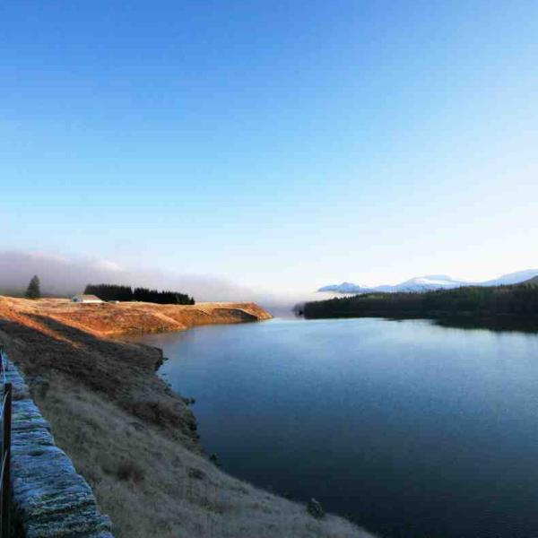 Lago Laggan