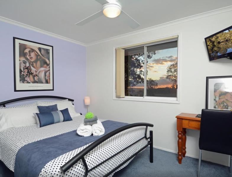 Etesian Queen Room