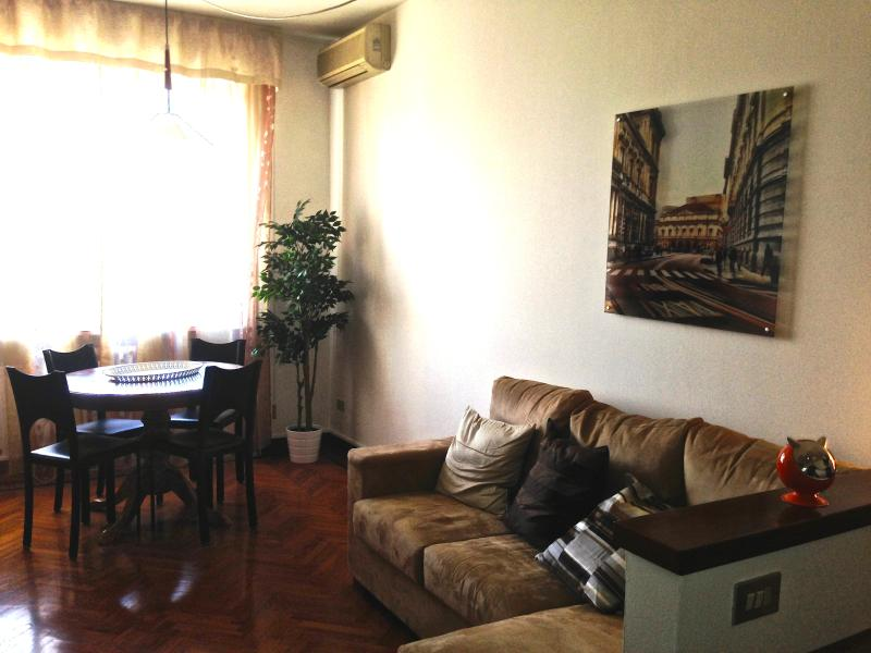 Casa Rossetti, vacation rental in Novegro