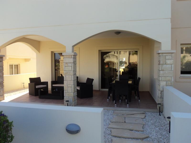 ground floor apartment, aluguéis de temporada em Nata