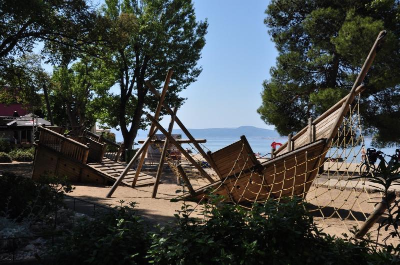surrounding area - Crikvenica (cca 3 km)
