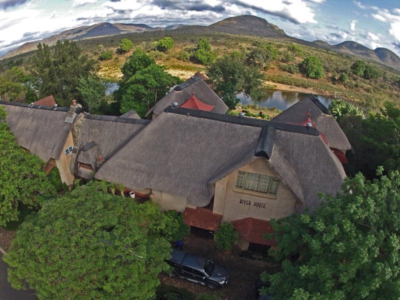 Main photo of Lodge