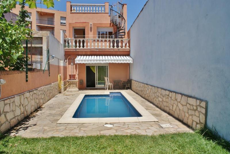 Schönes Haus in PALAFRUGELL mit Pool und Grill PRIVATE