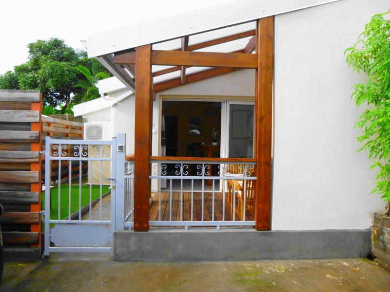 location saisonniere à la semaine, holiday rental in Dos d'Ane
