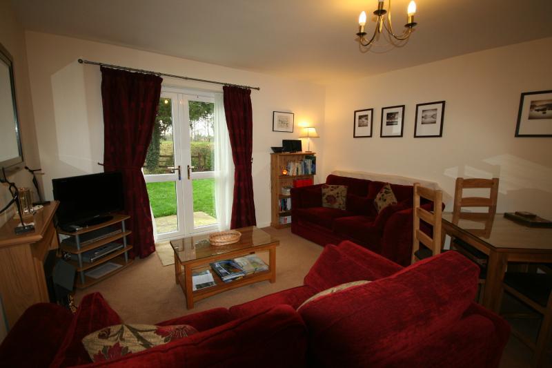 Lounge - Keswick Cottages