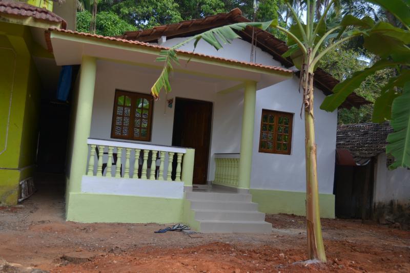 Nina's Mansion, vacation rental in Carmona