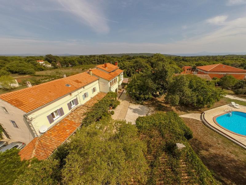 Villa Nina, vacation rental in Valtura