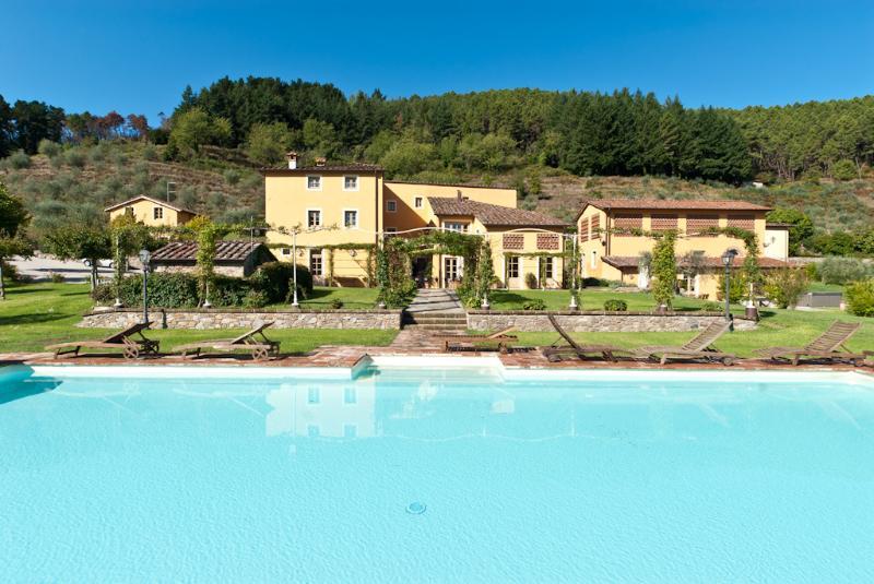 Villa Gentile