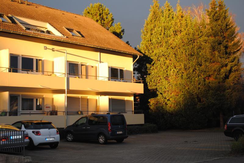 Appartement  ' Tami '  Ende 2015 neu saniert