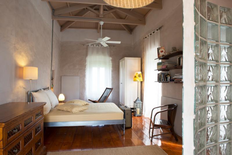 Master bedroom of the 1st floor