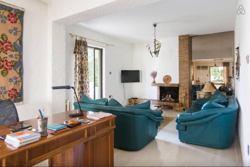 Feel Good Residence, location de vacances à Vouliagmeni