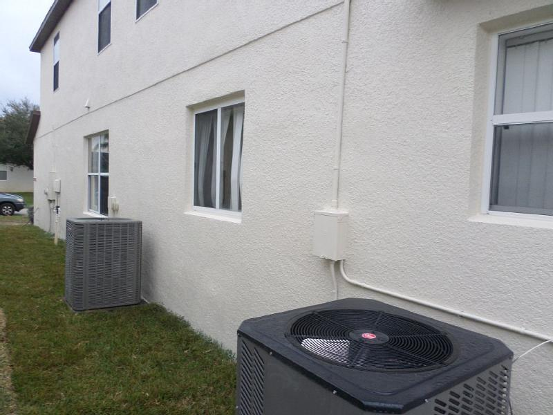 Brand New Pool heater and AC/ Heat Pump