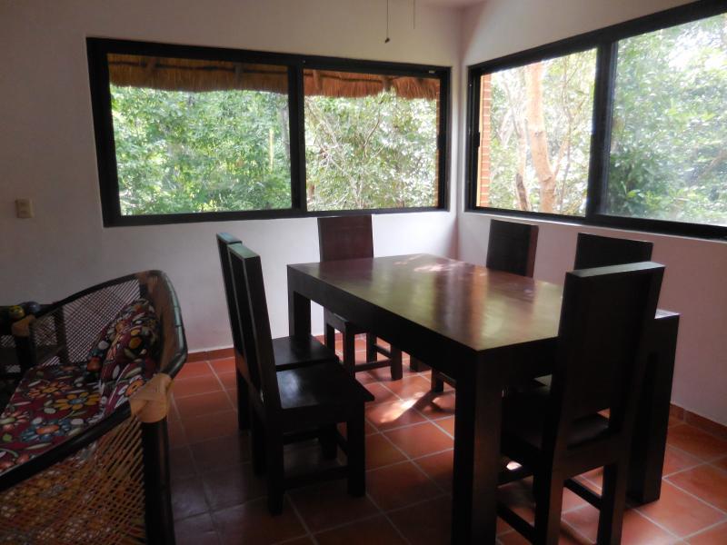 Dinning room upper flat