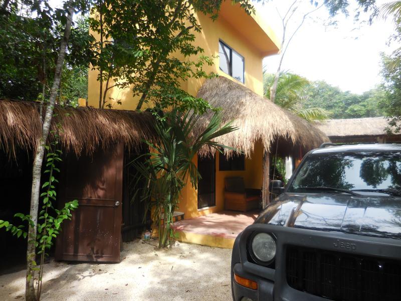Housekeeper bungalows