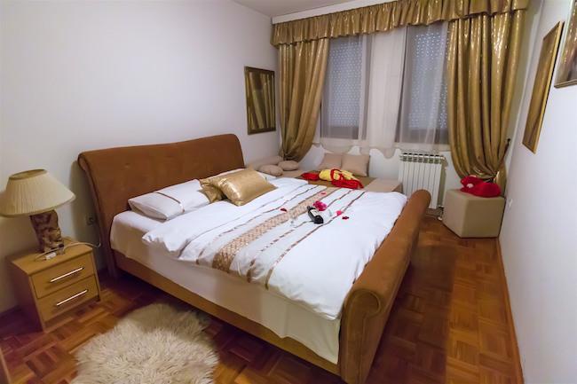 Apartments Barby - Aleja, vacation rental in Banja Luka