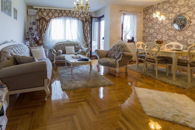 Apartments Barby - Deluxe, holiday rental in Banja Luka