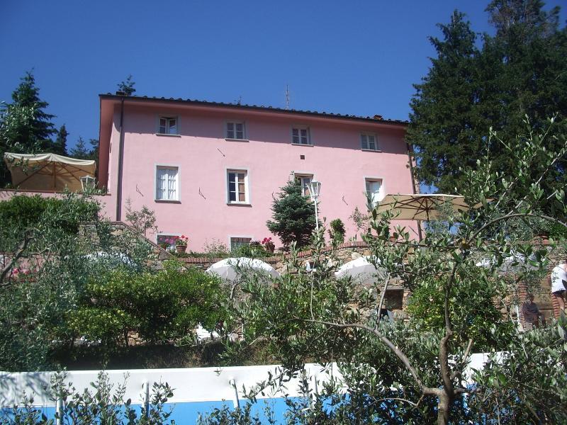 LINDA 1 - CASE VACANZA, vacation rental in Colle di Compito