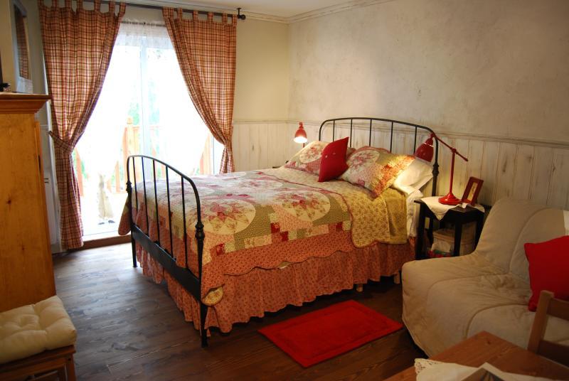 chambre Brunante