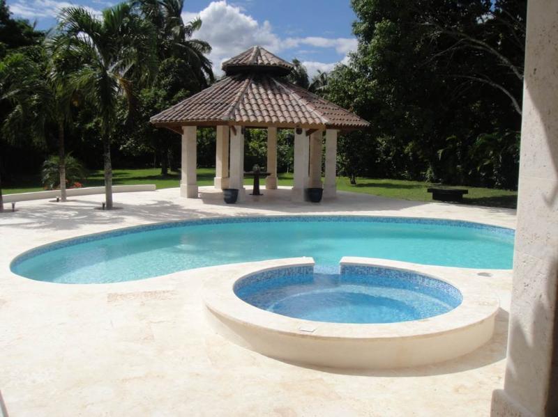 Villa Maud, holiday rental in La Romana Province