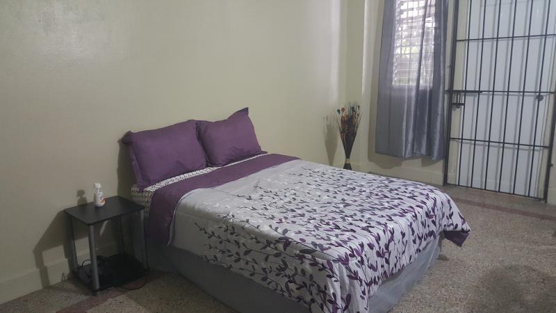 Deux lits doubles