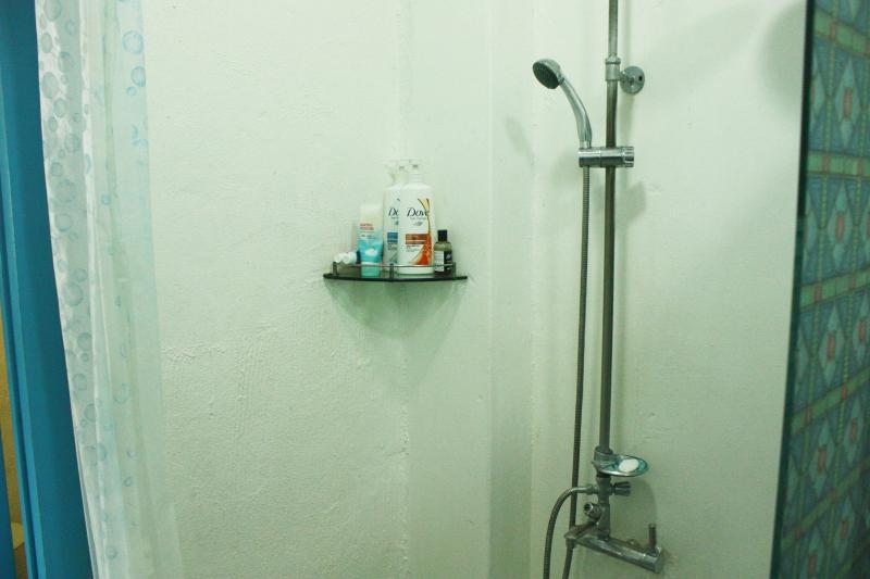 women bathroom