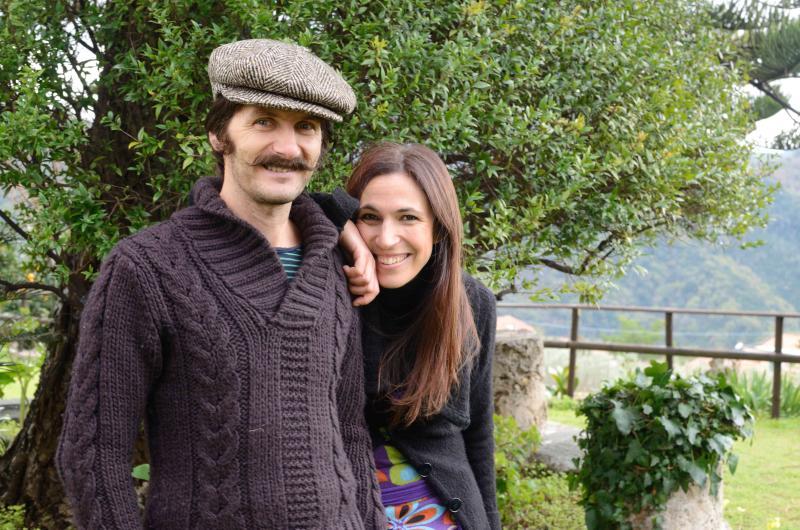 Paola e Stefano - Host