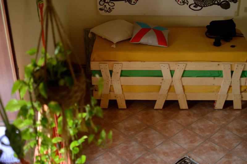 Casa Cappuccini - casa con orto  XXX Letti impilabili, a cura di DettoFatto.