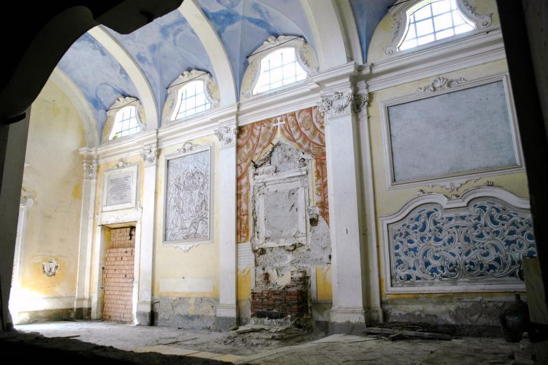 Sardini chapel