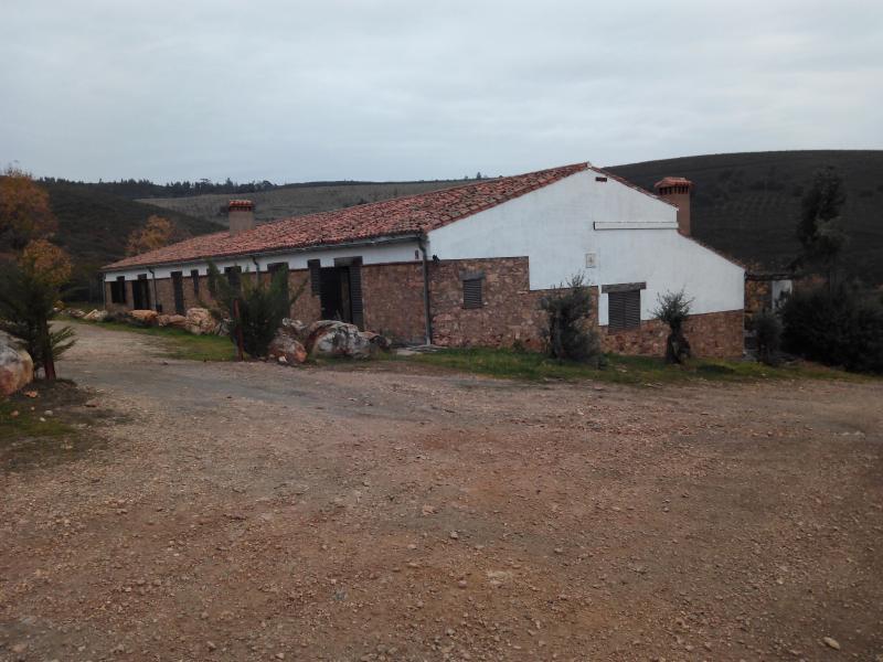 Casa Tomillo, vacation rental in Extremadura