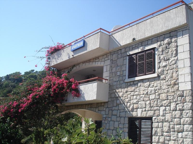 Apartments Paradise 1 - Island Lastovo, location de vacances à Lastovo Island