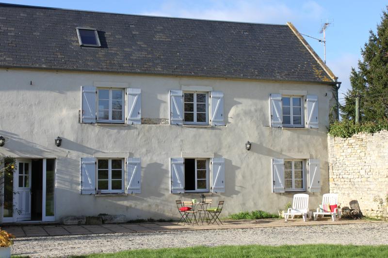 Gîte de la Grange, casa vacanza a Bayeux