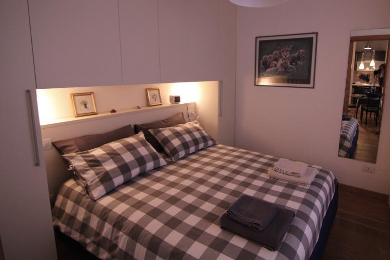 a cosy flat, Ferienwohnung in Perugia