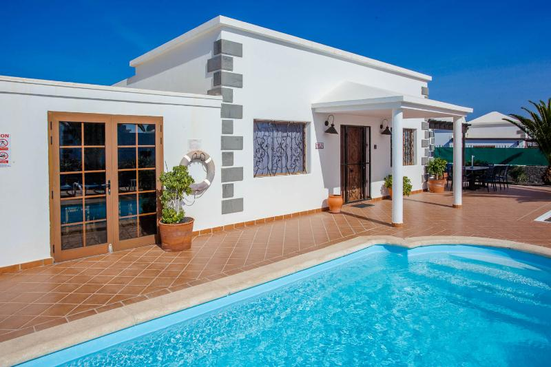 Villa Possamari, vacation rental in Playa Blanca
