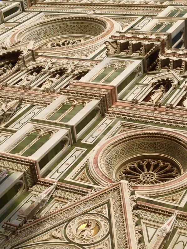 Duomo S. Maria del Fiore Firenze.