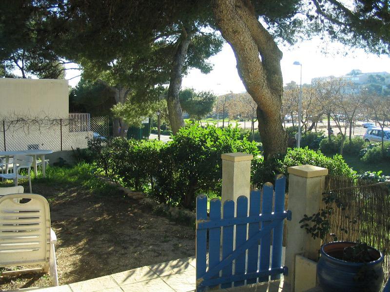 Appartement avec terrasse et petit jardin ombrage UPDATED ...