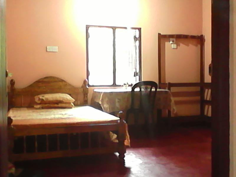 green cottage villas, holiday rental in Kalpitiya