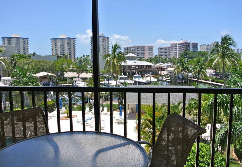 Santa Maria Harbour Resort 302 Weekly