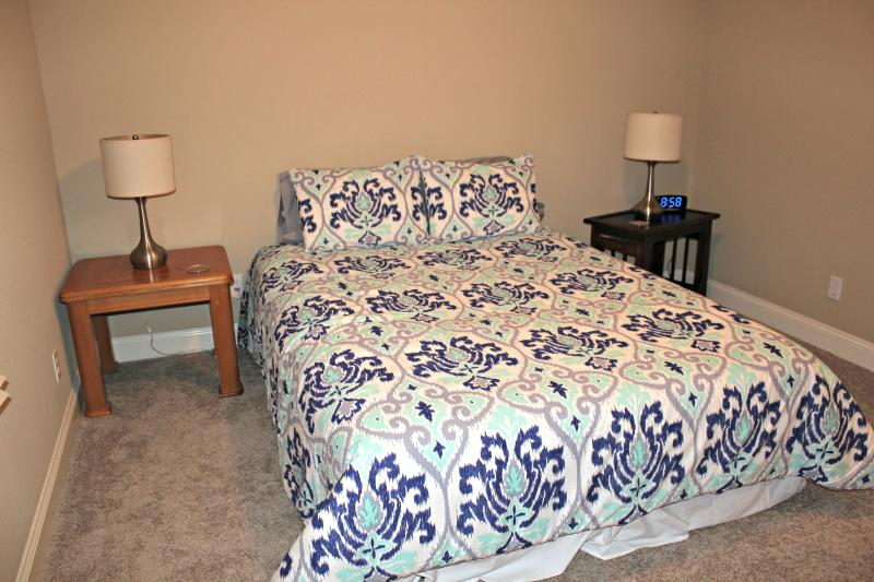 Another king bedroom