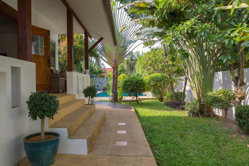Baan Jasmine Luxury Garden Villa 10 minutes walk from Bophut Fishermans Village