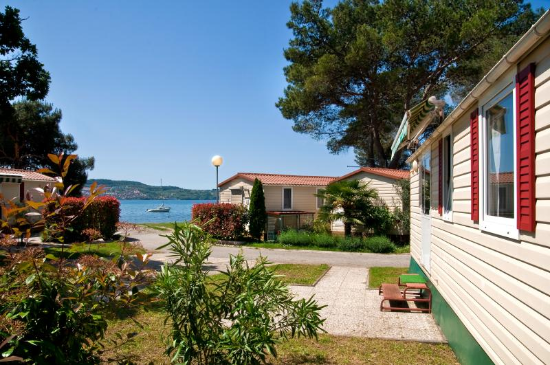 CAMPING ADRIA ANKARAN MOBILE HOMES SLOVENIA, holiday rental in Smarje