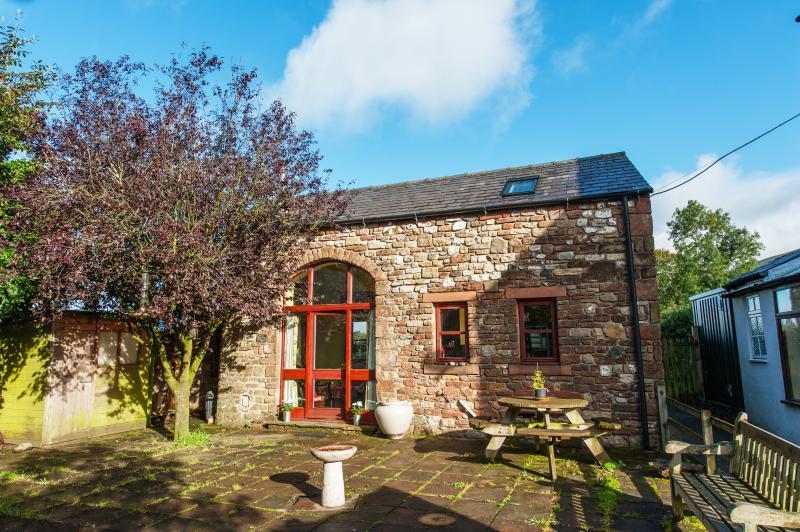 Mini Murton House in tranquil fell side village of Murton, nr Appleby, Cumbria., casa vacanza a Long Marton