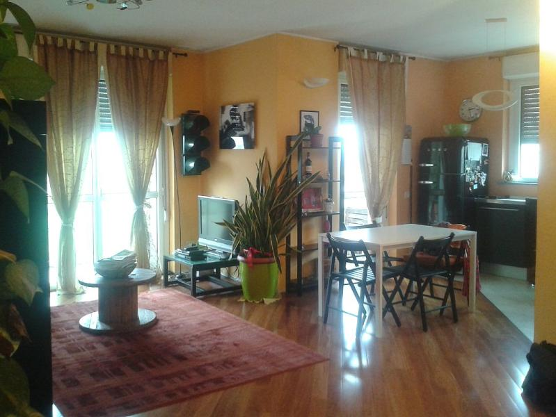 'Home sweet home' Milano - Rho Fiera, vacation rental in Brusuglio
