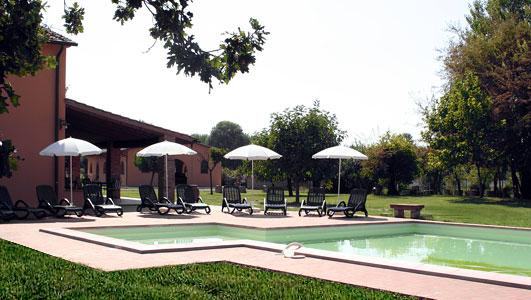Appartamento Vigneto: relax in Tuscany, vacation rental in Ponsacco